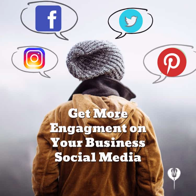Get More Social Media Engagement for your Business Digital Marketing Agency Indinapolis